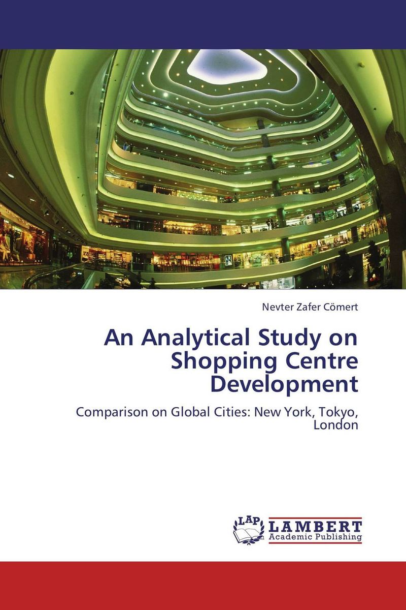 An Analytical Study on Shopping Centre Development the historical study of women