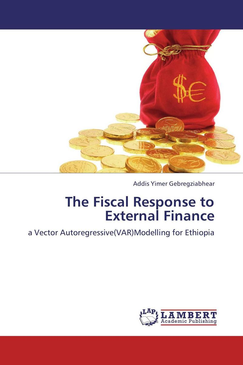 The Fiscal Response to External Finance