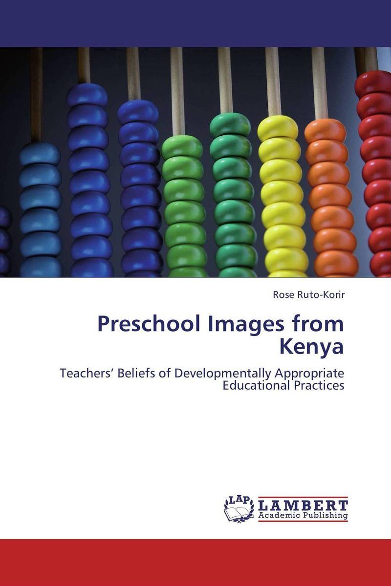 Preschool Images from Kenya education preschool