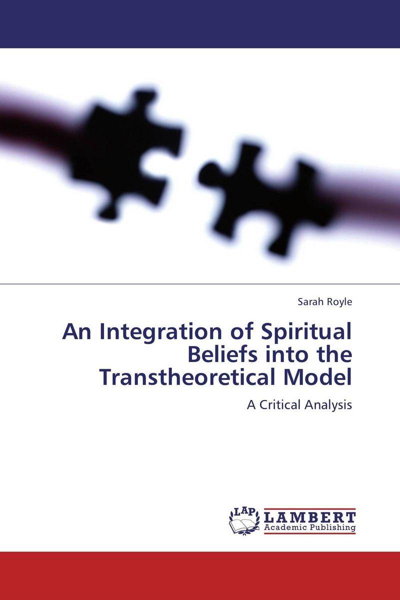 An Integration of Spiritual Beliefs into the Transtheoretical Model
