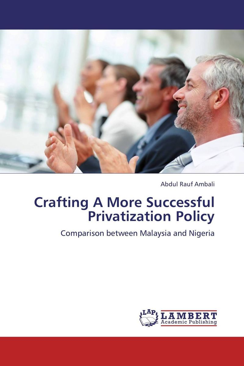 Фото Crafting A More Successful Privatization Policy analysis on the performance of ethiopian privatization