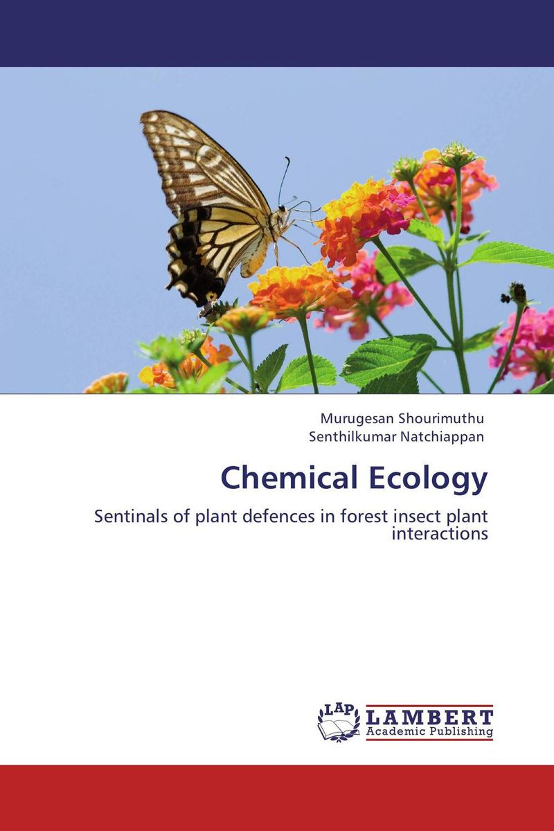 Chemical Ecology ecosystem ecology