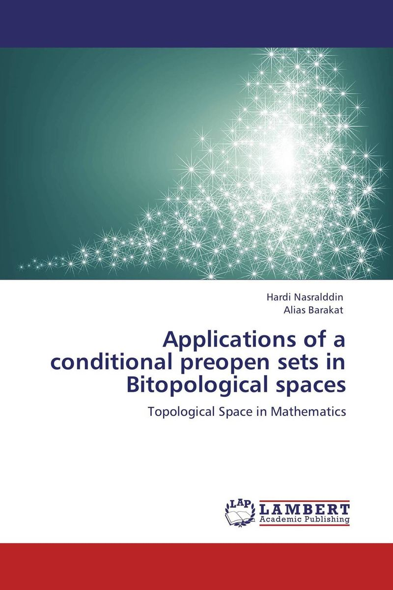 Applications of a conditional preopen sets in Bitopological spaces