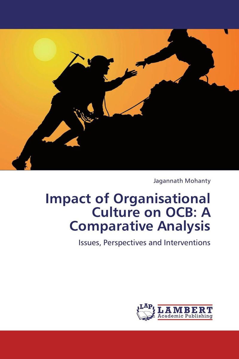 Impact of Organisational Culture on OCB: A Comparative Analysis