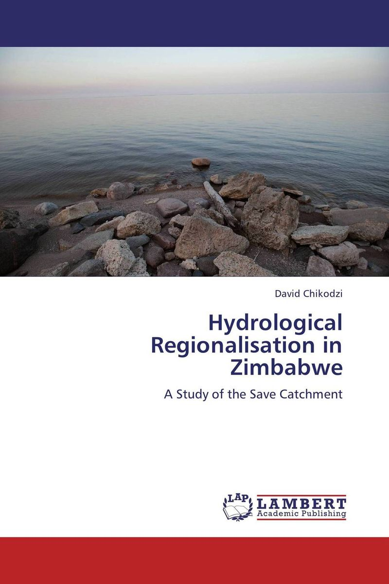 Hydrological Regionalisation in Zimbabwe reassessment of mentha species from river kunhar catchment