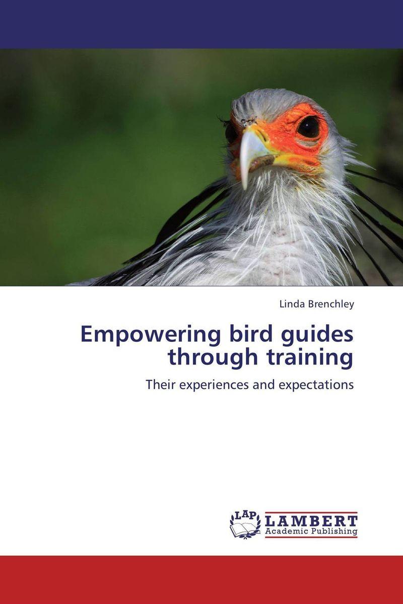 Empowering bird guides through training women and subsidised housing in kwazulu natal