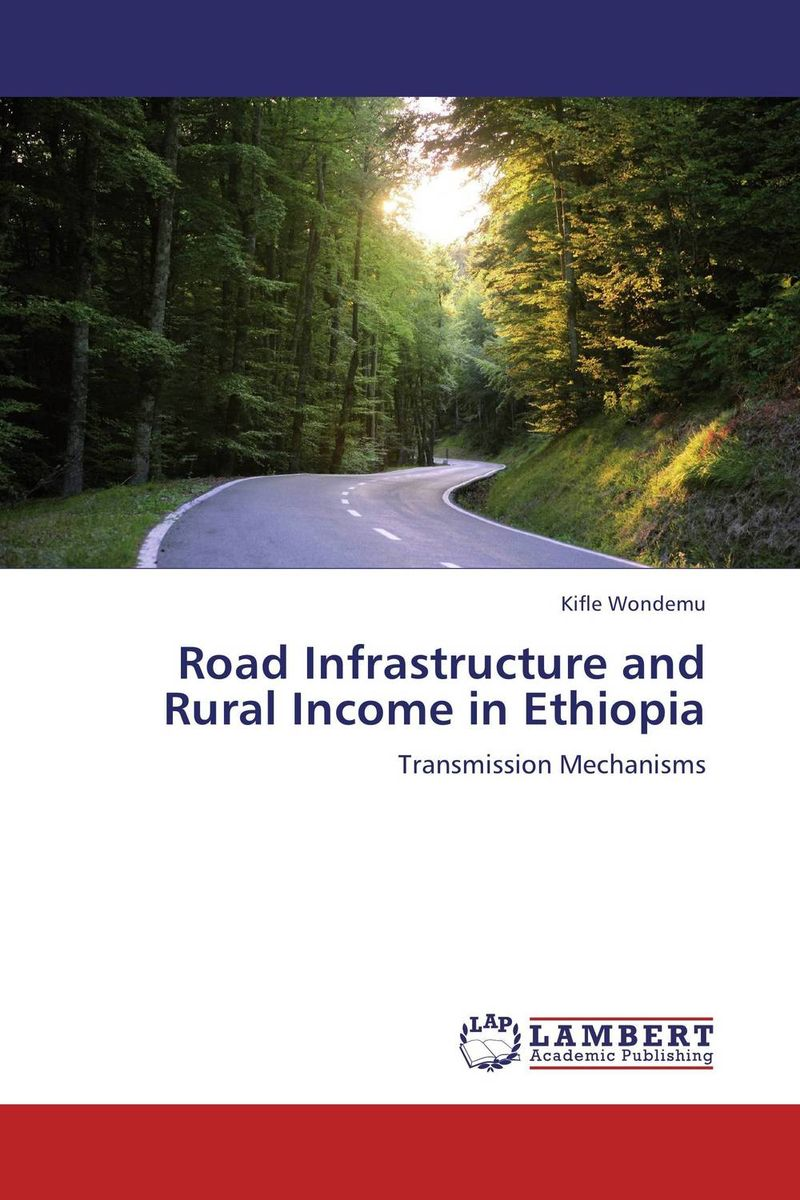 Road Infrastructure and Rural Income in Ethiopia moorad choudhry fixed income securities and derivatives handbook