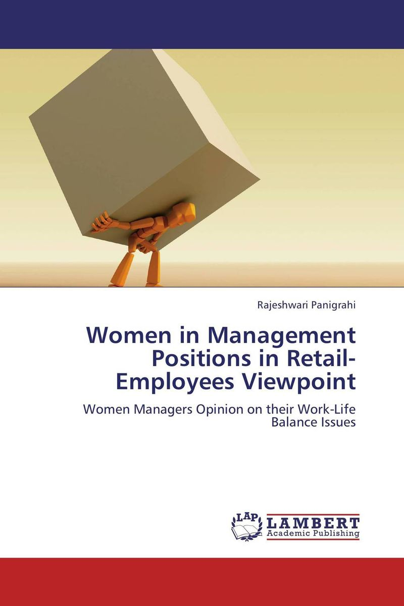 Women in Management Positions in Retail-Employees Viewpoint human element in retail sector
