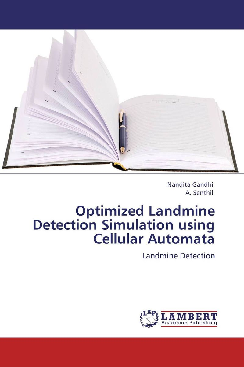 Optimized Landmine Detection Simulation using Cellular Automata kiran sree pokkuluri ramesh babu inampudi and sssn usha devi nedunuri cellular automata in secondary structure prediction
