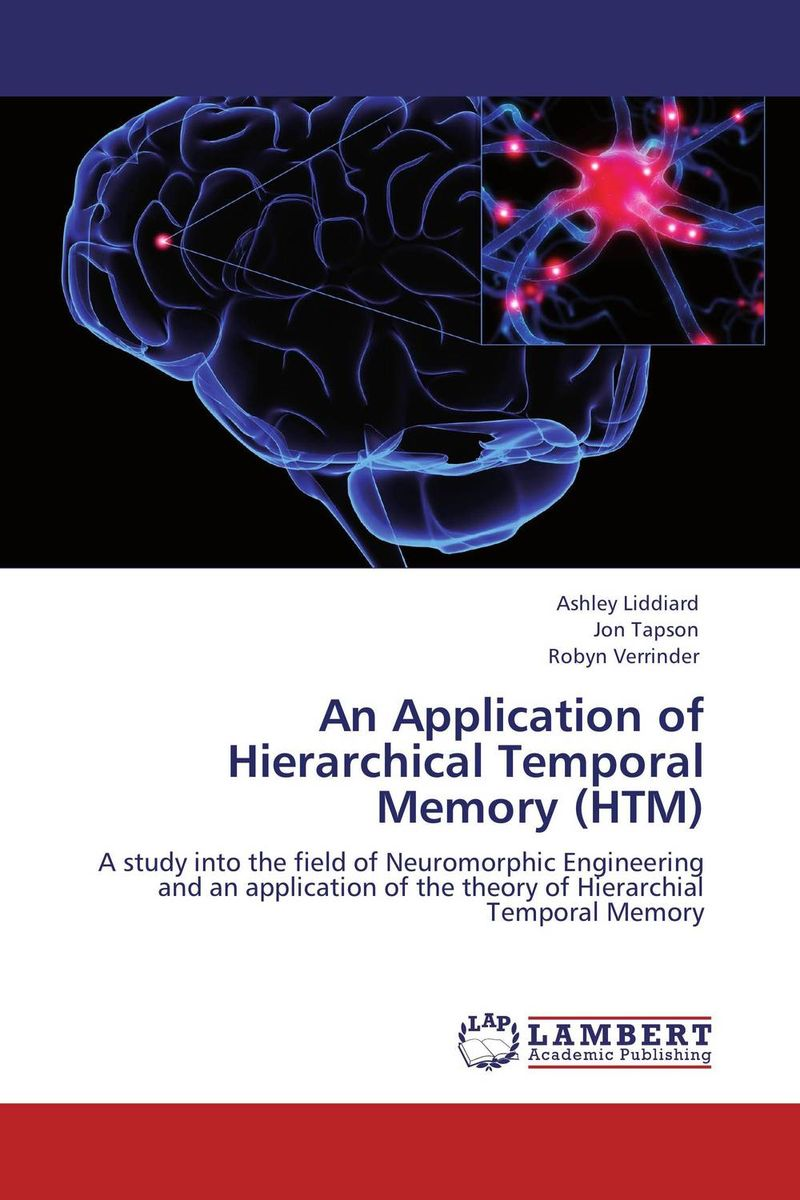An Application of Hierarchical Temporal Memory (HTM) temporal processing of news