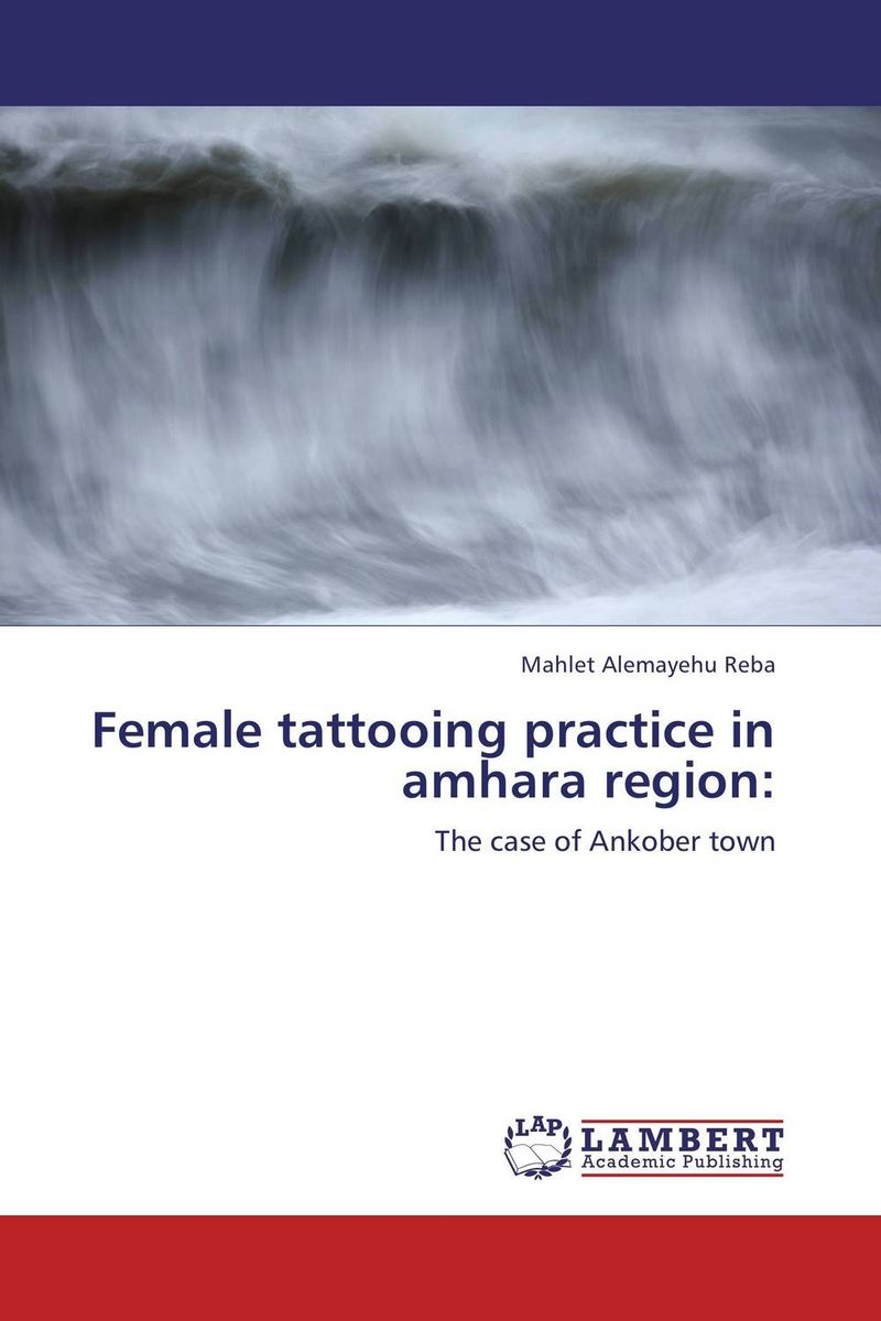 Female tattooing practice in amhara region: evaluation of land suitability for rice production in amhara region