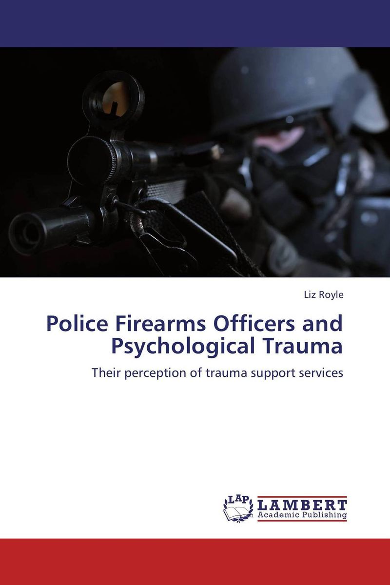 Police Firearms Officers and Psychological Trauma sony fdr ax33 black