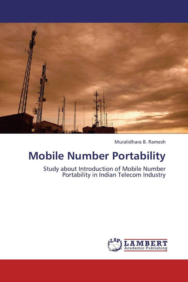 Mobile Number Portability study of mixed number