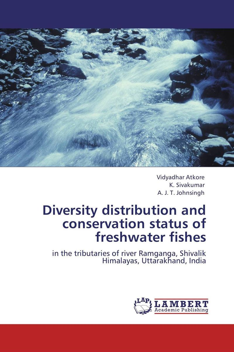 Diversity distribution and conservation status of freshwater fishes found in brooklyn