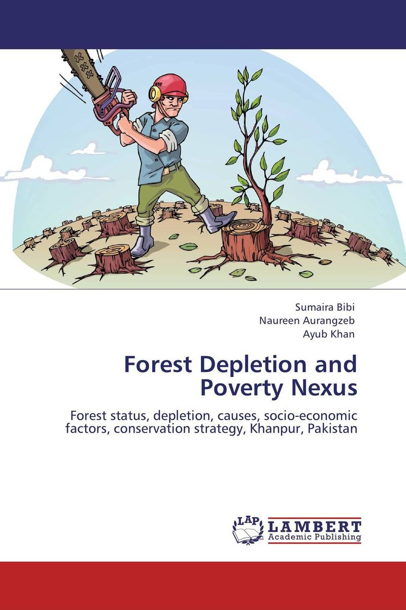 Forest Depletion and Poverty Nexus biodiversity of chapredi reserve forest