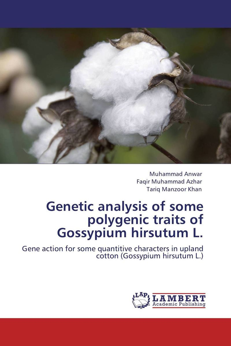 Genetic analysis of some polygenic traits of Gossypium hirsutum L. the fall of 2015 to launch new products design high quality loose big yards the cowboy cotton women s nine minutes of pants