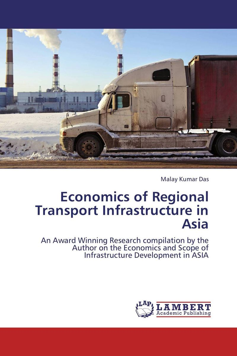 Economics of Regional Transport Infrastructure in Asia pearce the mit dictionary of modern economics 1 ed paper