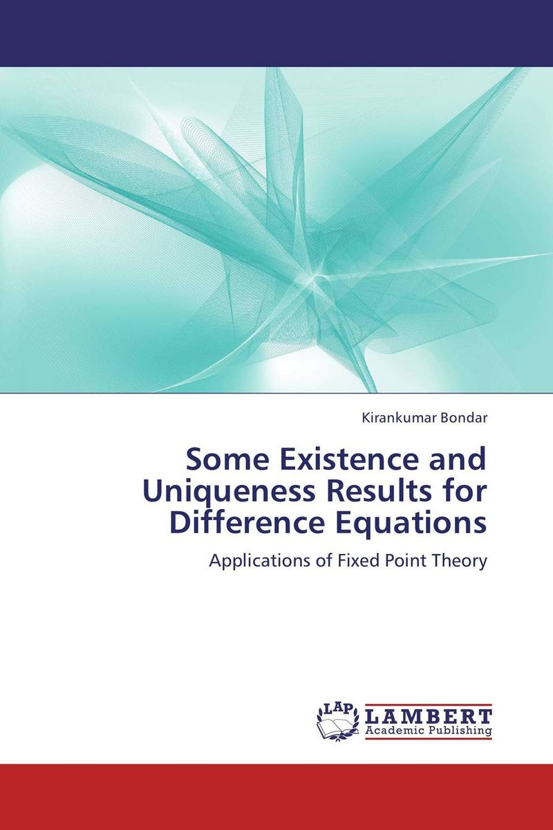 Some Existence and Uniqueness Results for Difference Equations on initial value problems and its applications