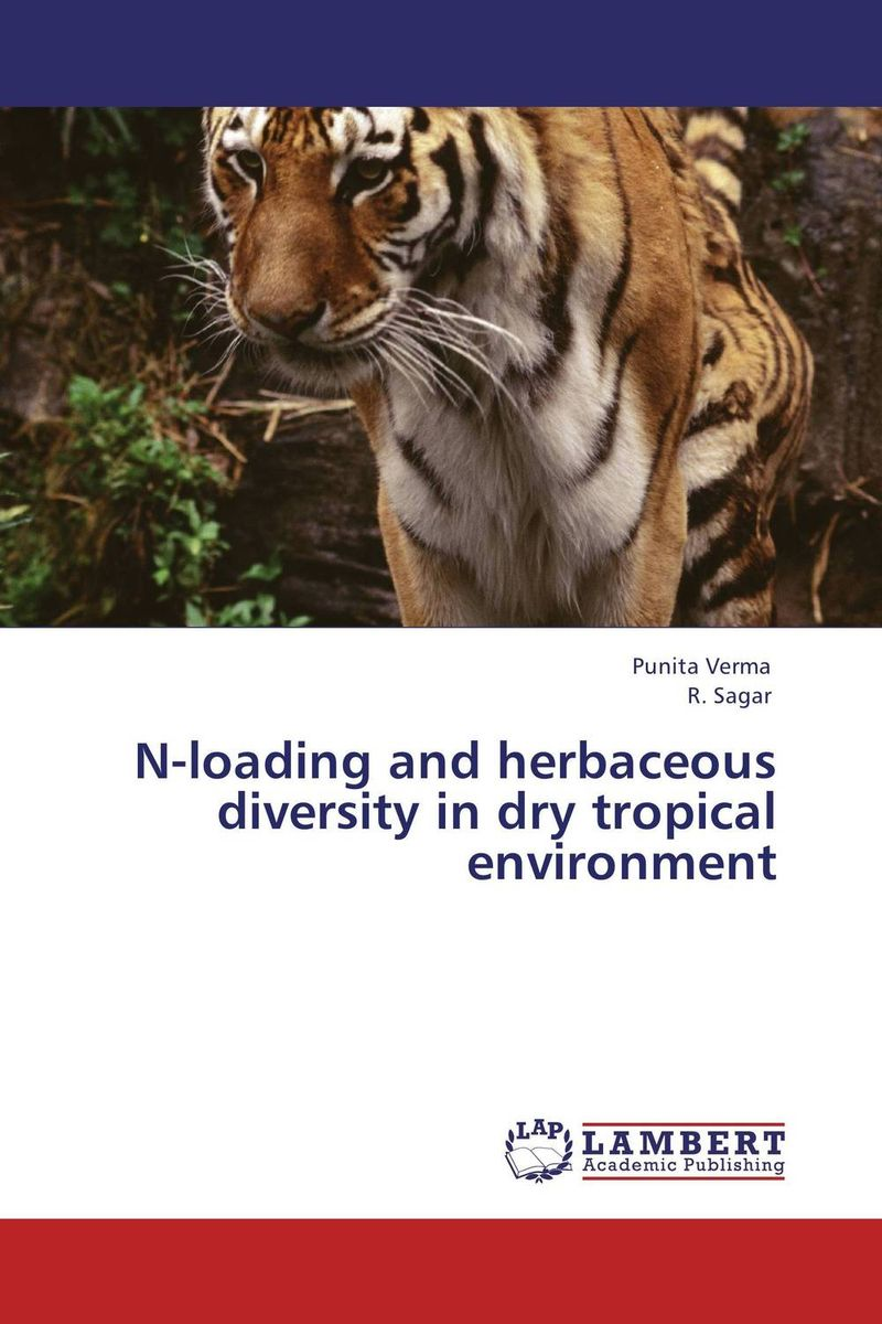 N-loading and herbaceous diversity in dry tropical environment linguistic diversity and social justice