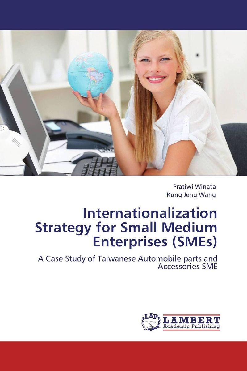 Internationalization Strategy for Small Medium Enterprises (SMEs) found in brooklyn