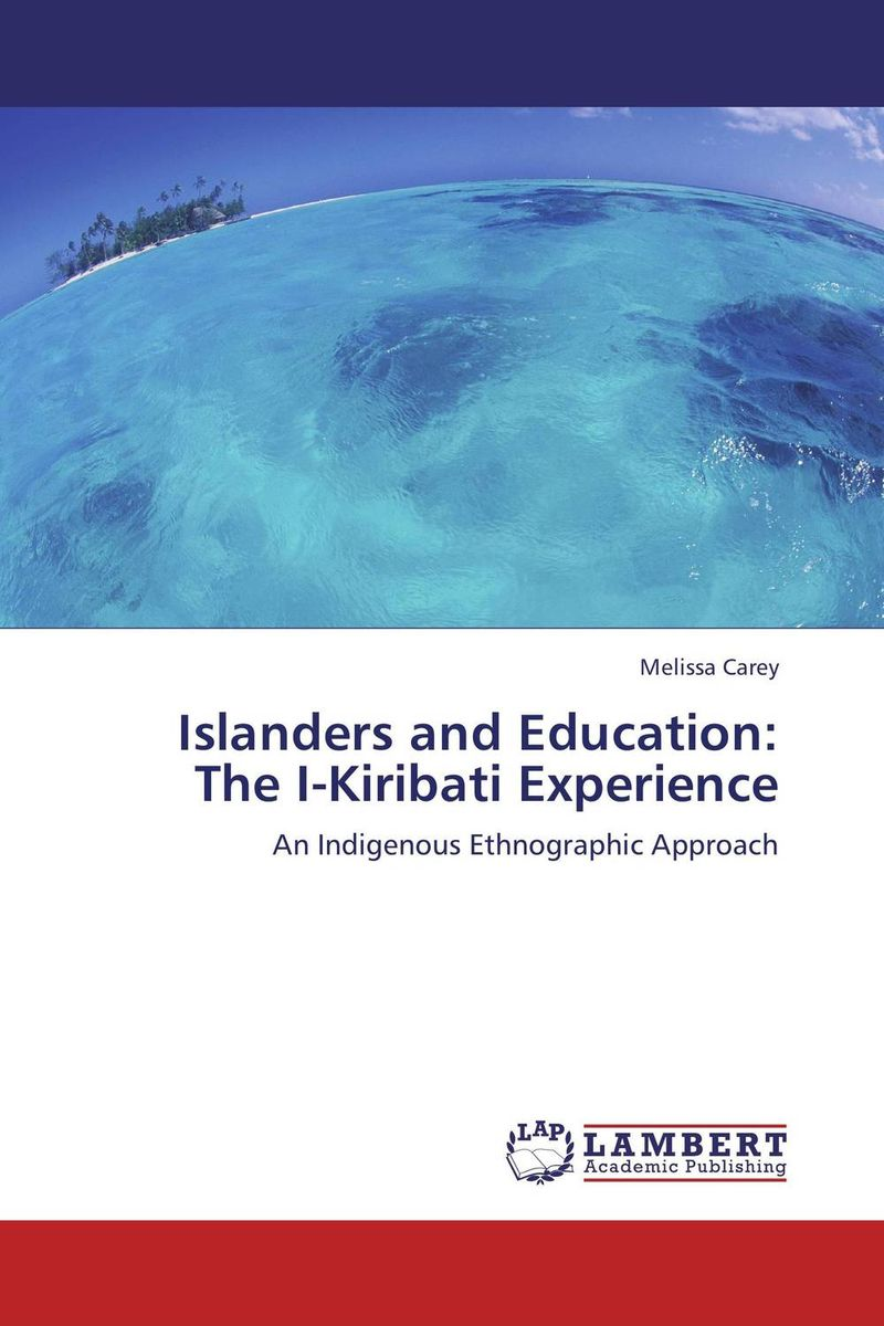 Islanders and Education: The I-Kiribati Experience головка торцевая jtc с насадкой philips 1 4 х ph3 длина 37 мм jtc 23903