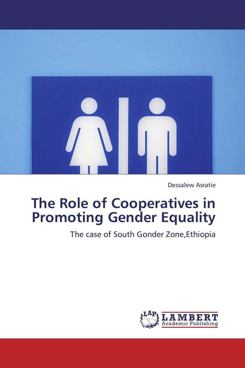 The Role of Cooperatives in Promoting Gender Equality