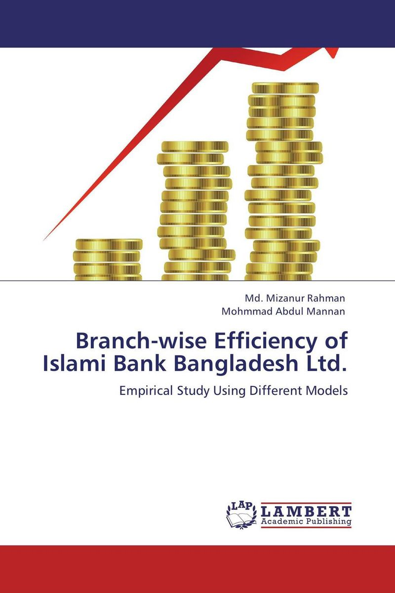 Branch-wise Efficiency of Islami Bank Bangladesh Ltd. driven to distraction