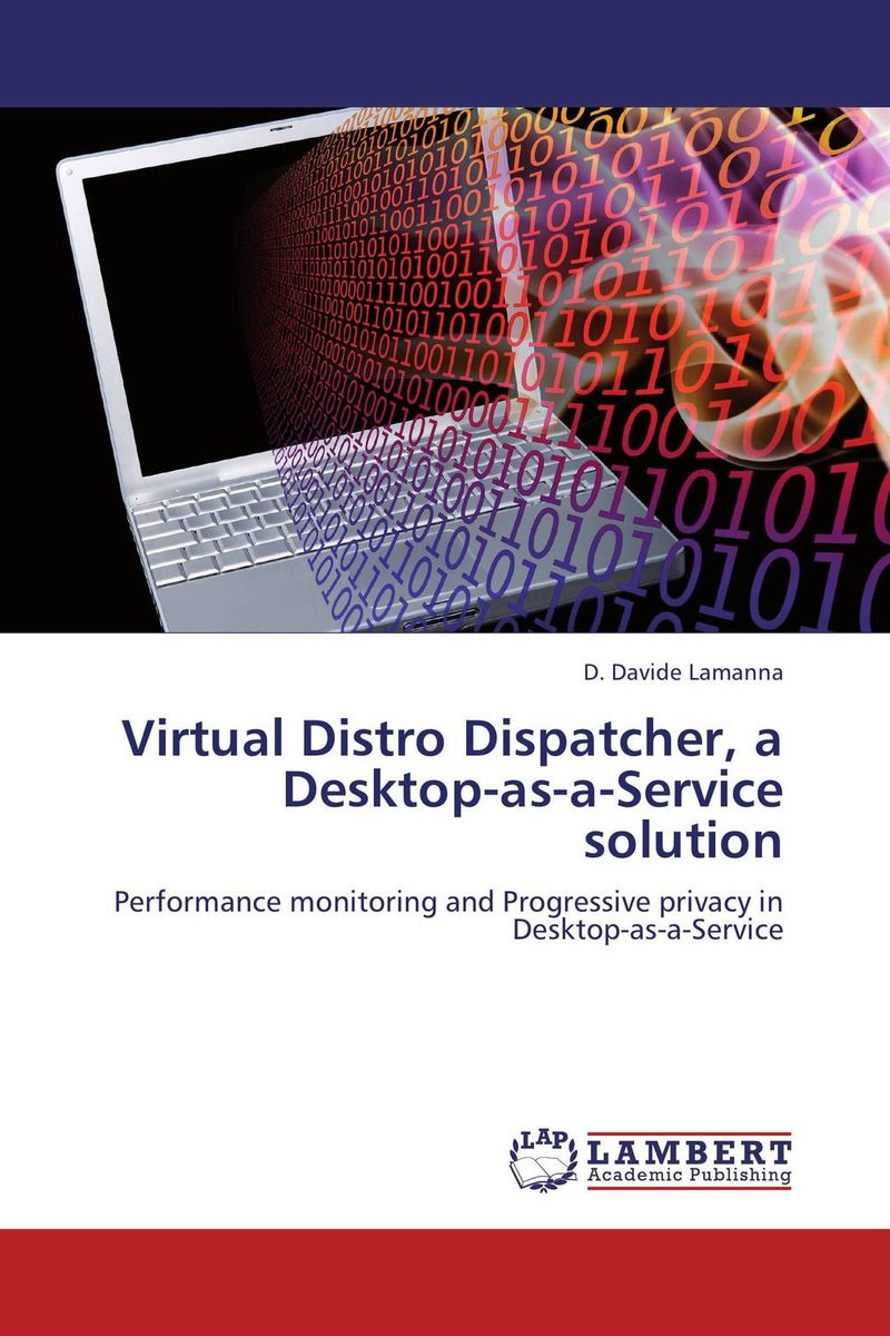Virtual Distro Dispatcher, a Desktop-as-a-Service solution 1set manifold gauge tool 0 10mpa charging for r134a r12 r22 r404z air condition refrigeration