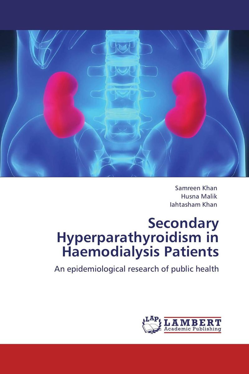 Secondary Hyperparathyroidism in Haemodialysis Patients vitamin d effect on calcium homeostasis in preeclampsia
