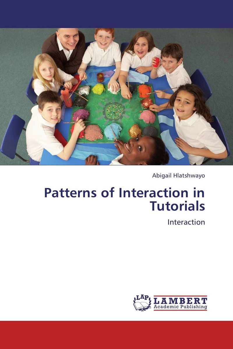 Patterns of Interaction in Tutorials presidential nominee will address a gathering
