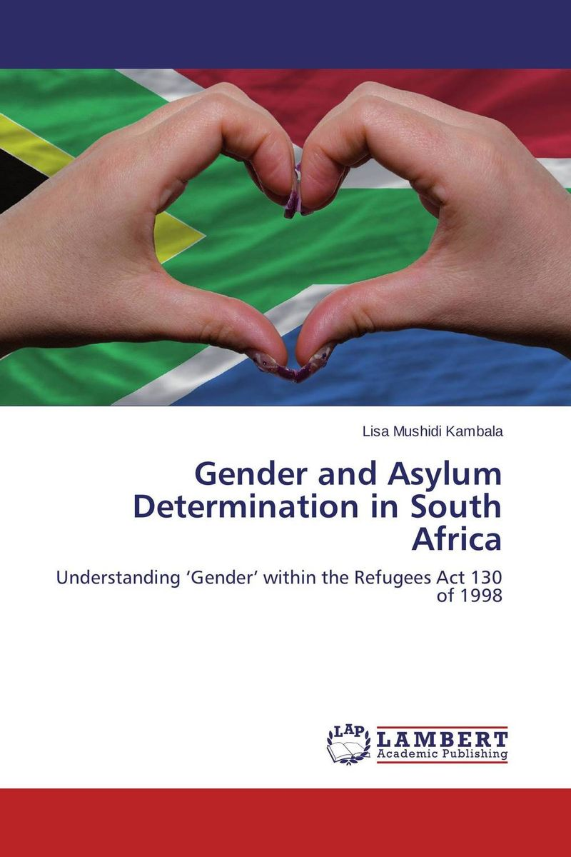 Gender and Asylum Determination in South Africa south african mnes in africa