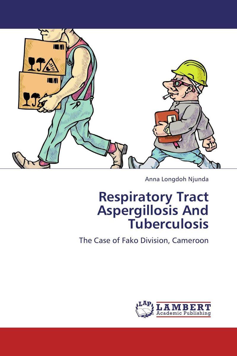 Respiratory Tract Aspergillosis And Tuberculosis genotyping and antibiotyping of mycobacterium tuberculosis