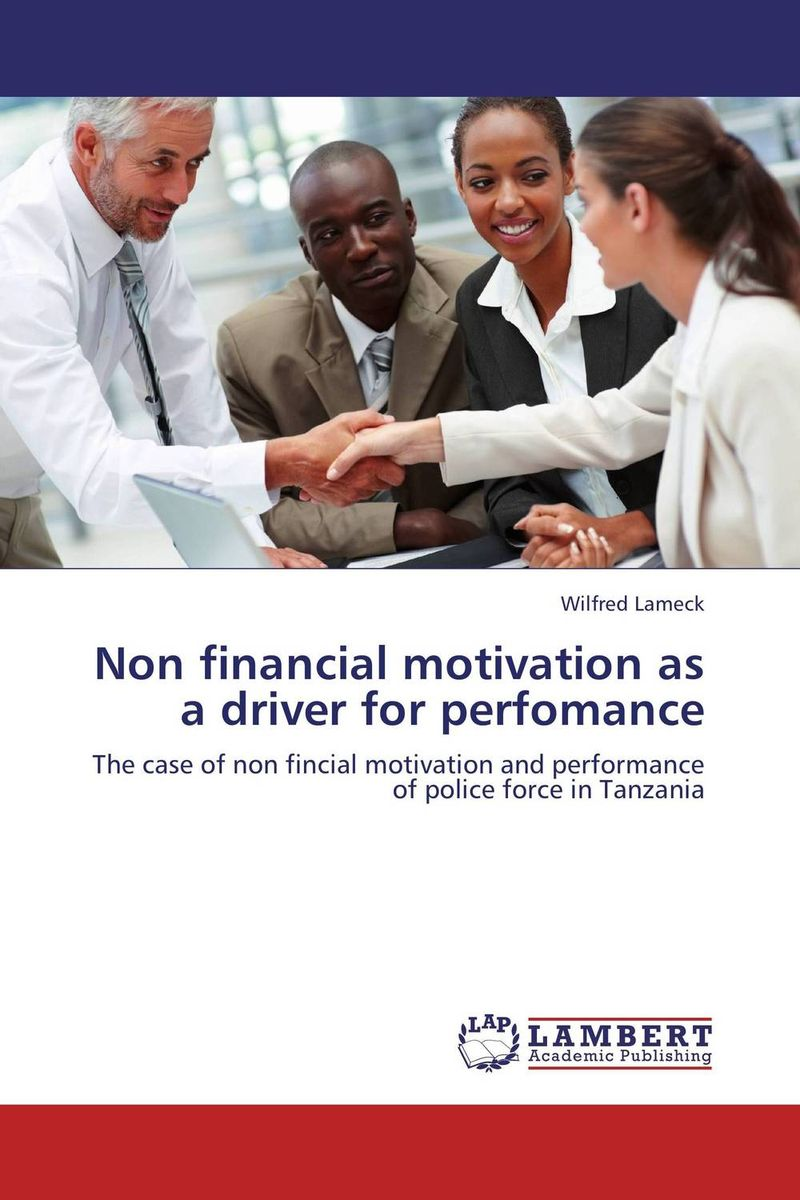Non financial motivation as a driver for perfomance the role of evaluation as a mechanism for advancing principal practice