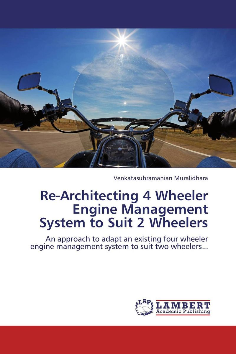 Re-Architecting 4 Wheeler Engine Management System to Suit 2 Wheelers promax driven wheel block for gy6 150cc scooters atvs go karts moped quads 4 wheeler dune buggys