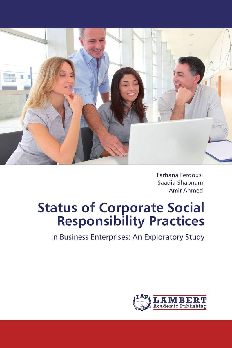 Status of Corporate Social Responsibility Practices charlene li the seven success factors of social business strategy