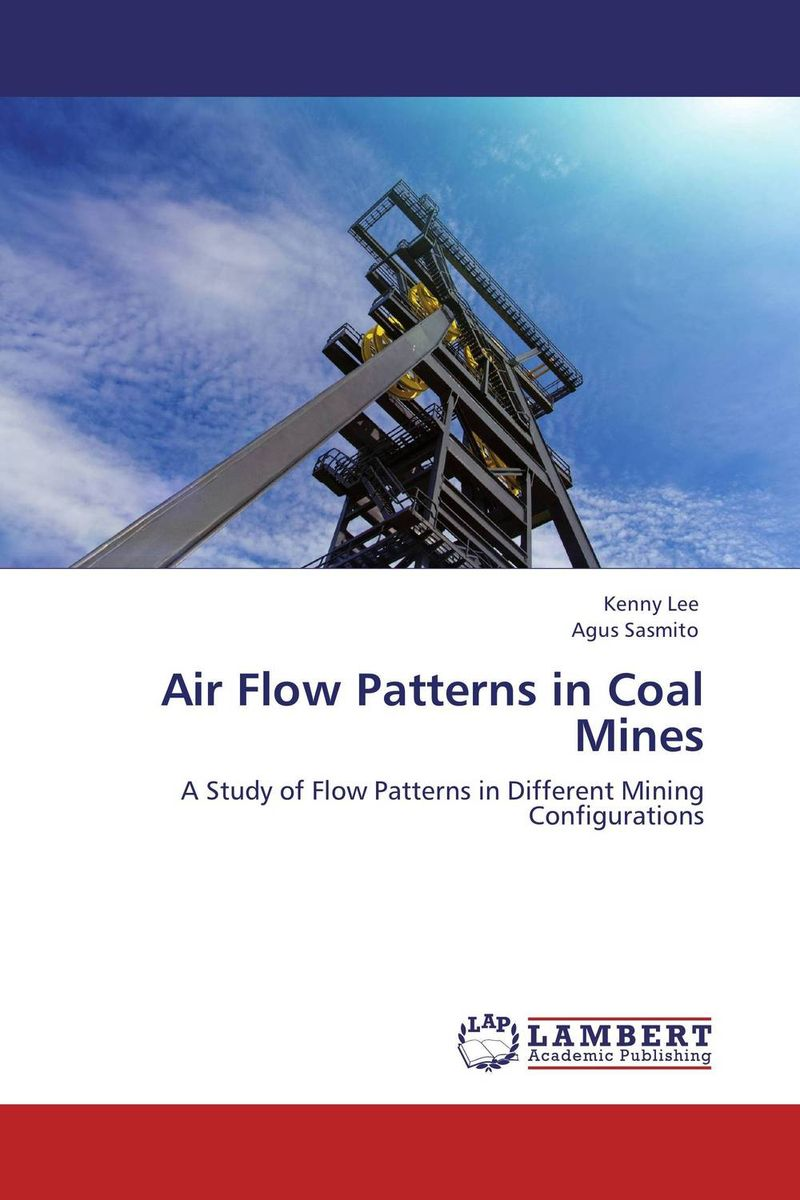 Air Flow Patterns in Coal Mines coal шапка coal the logo royal blue