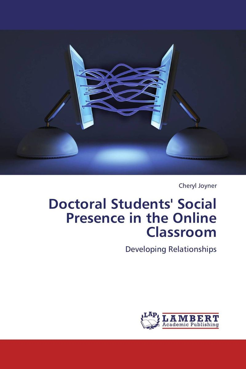 Doctoral Students' Social Presence in the Online Classroom cite marilou