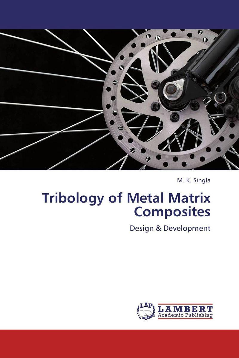 Tribology of Metal Matrix Composites buckling of composites