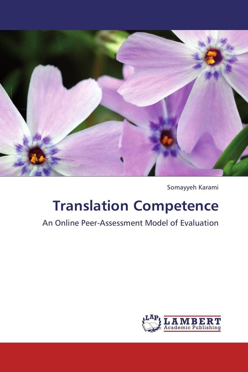 Translation Competence student attitude towards web based learning resources
