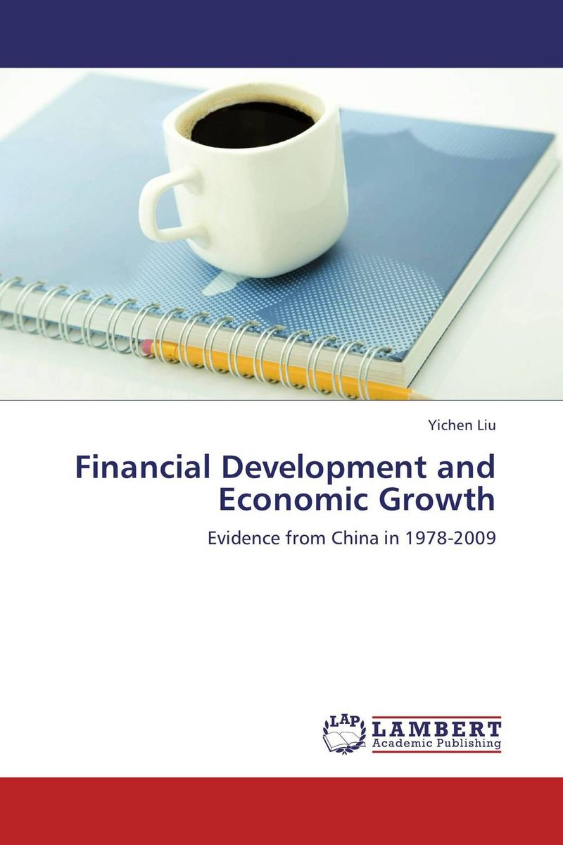 Financial Development and Economic Growth patent intensity and economic growth