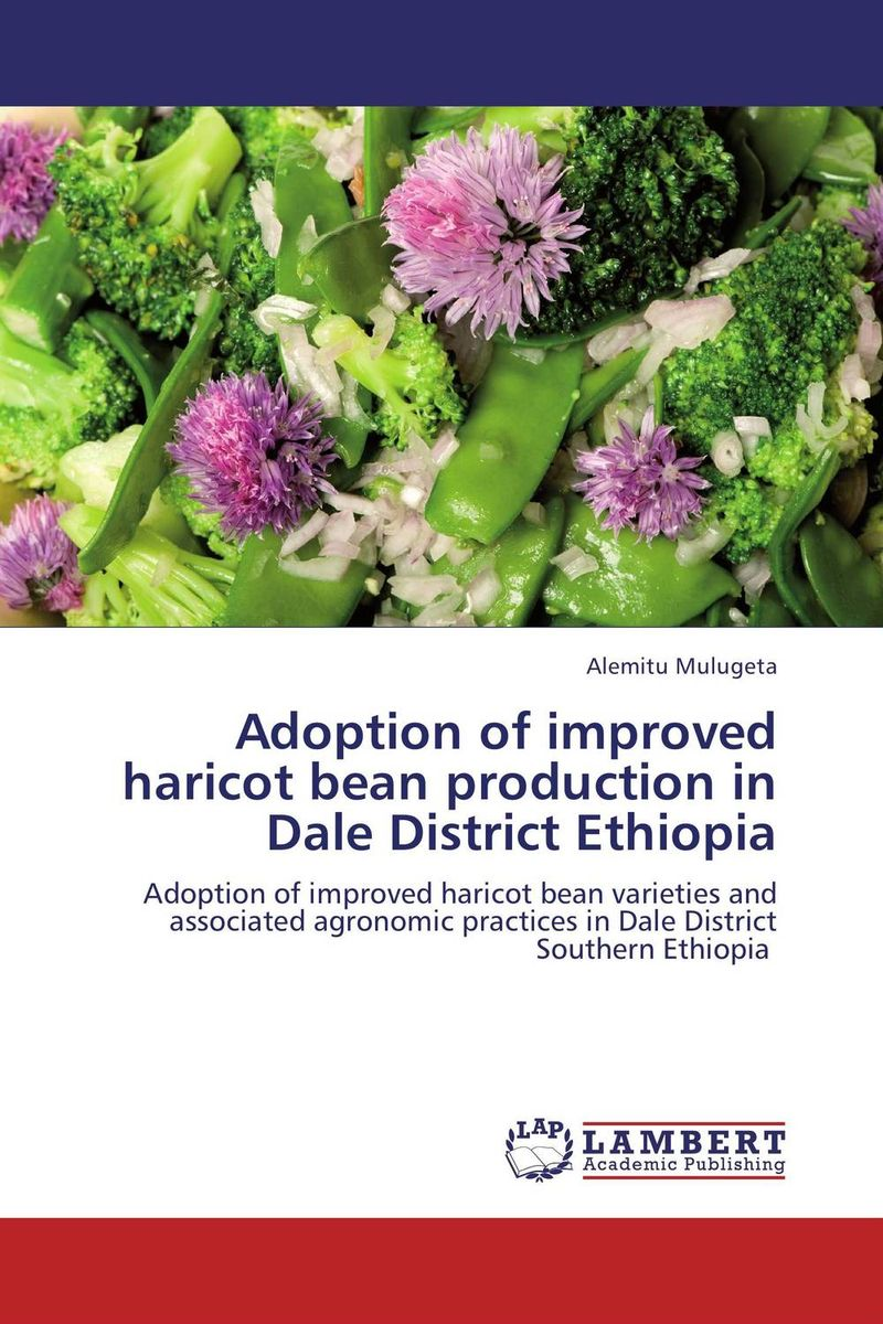 Фото Adoption of improved haricot bean production in Dale District Ethiopia cervical cancer in amhara region in ethiopia