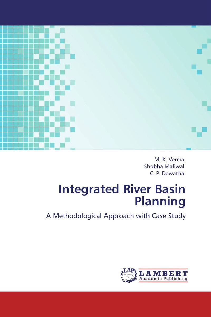 Integrated River Basin Planning planning for development of water resources of maner river