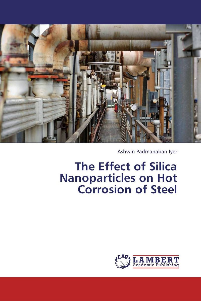 The Effect of Silica Nanoparticles on Hot Corrosion of Steel