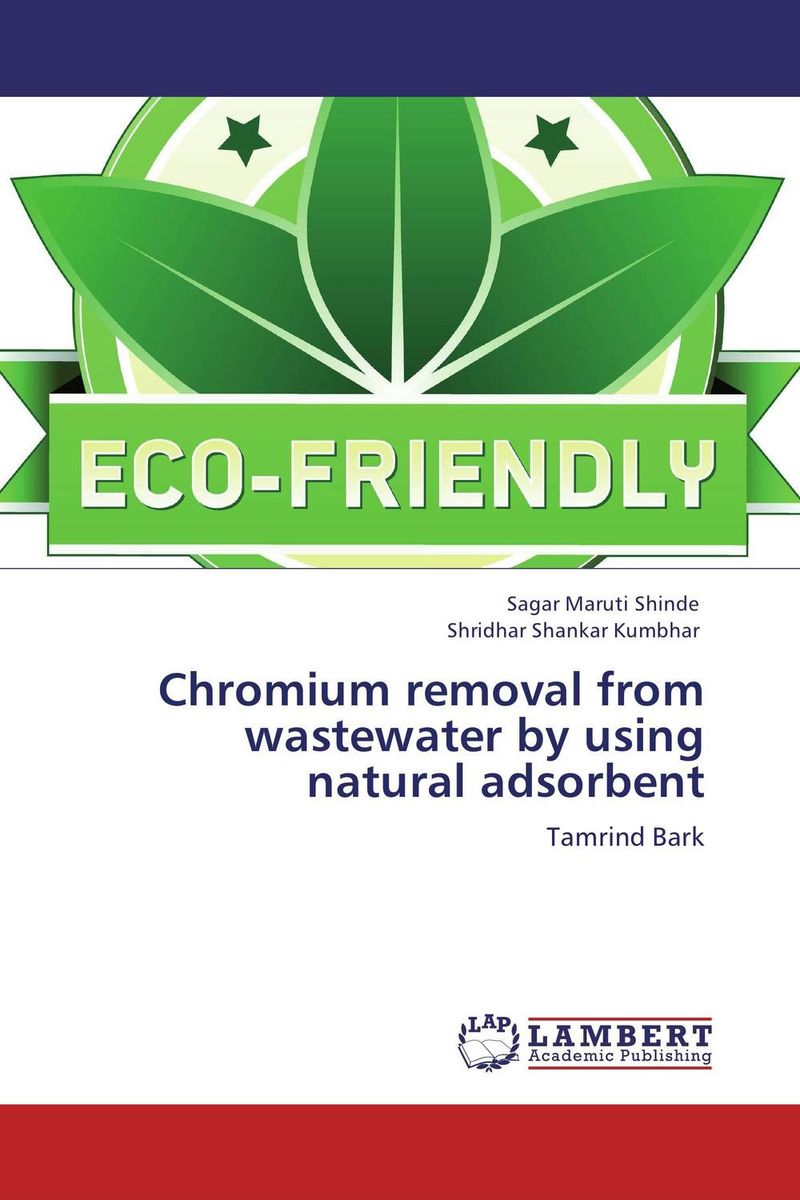 Chromium removal from wastewater by using natural adsorbent штопор официанта с ножом iris i2344 cr chromium