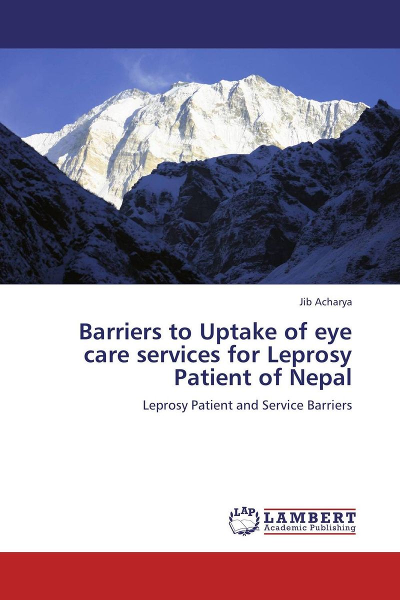 Barriers to Uptake of eye care services for Leprosy Patient of Nepal блуза care of you care of you ca084ewubl30