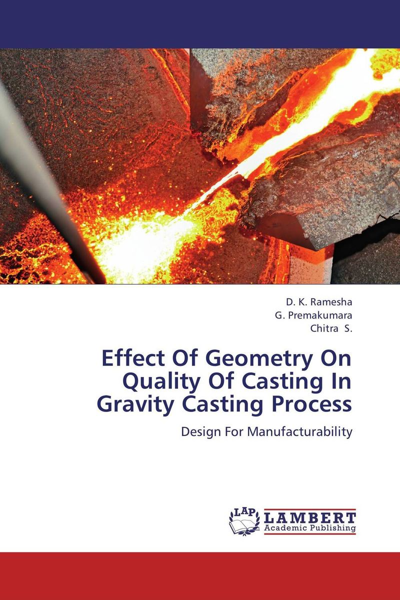 Effect Of Geometry On Quality Of Casting In Gravity Casting Process the effect of social class on visualisation in geometry