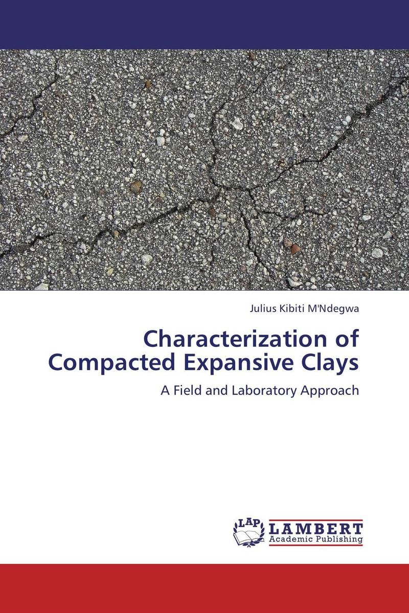 Characterization of Compacted Expansive Clays purnima sareen sundeep kumar and rakesh singh molecular and pathological characterization of slow rusting in wheat