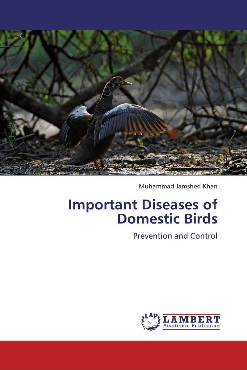 Important Diseases of Domestic Birds the autoimmune diseases