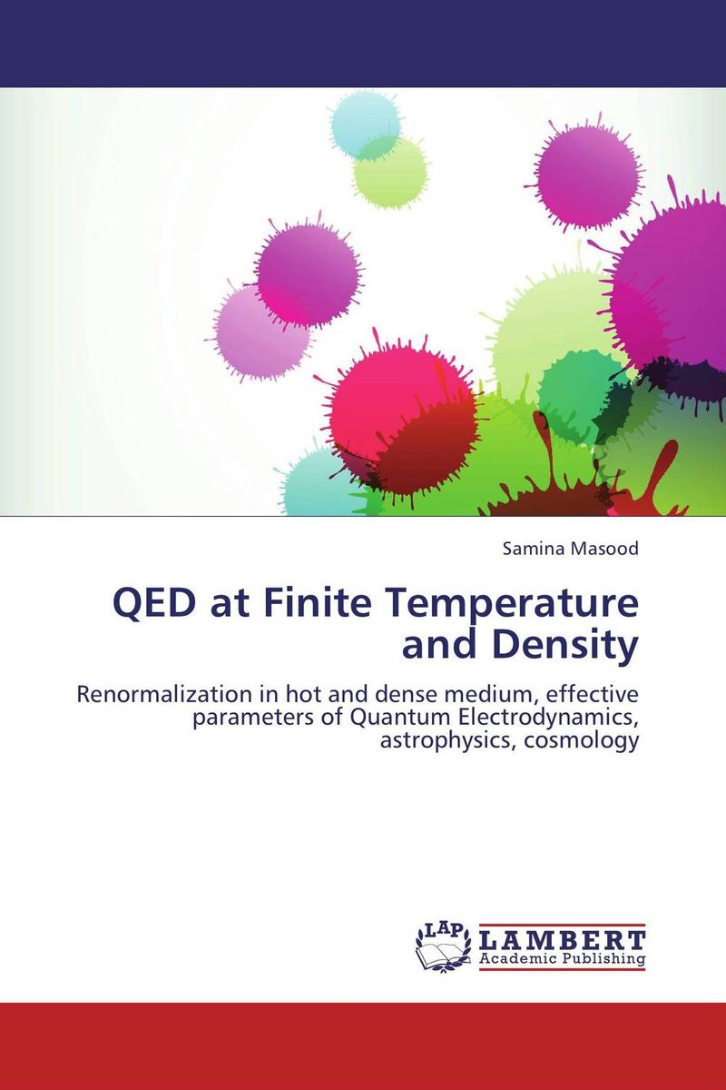 QED at Finite Temperature and Density платье qed london qed london qe001ewkki29