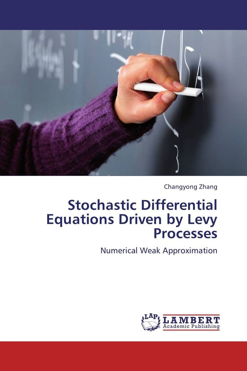 Stochastic Differential Equations Driven by Levy Processes driven to distraction